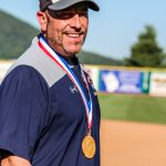 Coach Roberts named Pennsylvania Coach of the Year