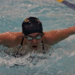 Girls Swimming beats Seton-La Salle 95 – 80
