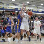 Boys Basketball comeback falls short against Canon McMillan