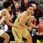 Boys Basketball falls to New Castle in WPIAL quarterfinals