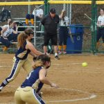 The Ringgold Lady Rams Grabs Lead in Fifth Inning for Victory Over Mt. Lebanon