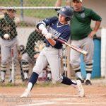 Baseball holds on to top Belle Vernon 4 – 3