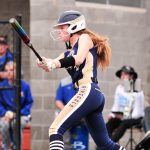Softball holds lead early, falls to West Mifflin on the road