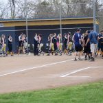 Lady Rams' Softball shuts down Carrick
