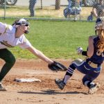 Softball gets revenge, victory over Belle Vernon  5-3