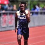 Ringgold Track & Field performs well at Washington County Invitational