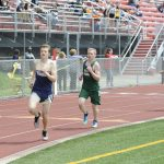 "Ringgold ""Hosts"" Annual Mid-Mon Track Classic"
