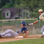Rams' winning streak halted at Belle Vernon
