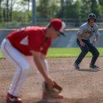 Baseball tops Elizabeth Forward, sweeps season series