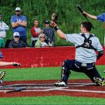 Baseball falls to Mount Pleasant, exits early from WPIAL Playoffs