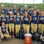 Softball upsets New Castle in WPIAL opener