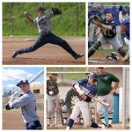 Baseball places seven on All-Section Teams
