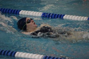 Swimming & Diving @ Canon McMillan