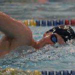 Swimming & Diving vs. Seton La Salle
