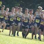Cross Country Scrimmage @ Mingo (8/28/19)