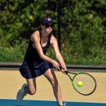 Girls Tennis tops Washington to win second straight!