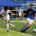 Boys Soccer falls to Canon McMillan in tournament opener