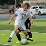 Boys Soccer rebounds to beat Southmoreland 3 – 0