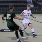 Boys Soccer falls to Belle Vernon 2 – 1
