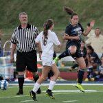 Girls Soccer beats Greensburg Salem 2 – 1