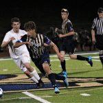Boys Soccer beats Greensburg Salem 7 – 0