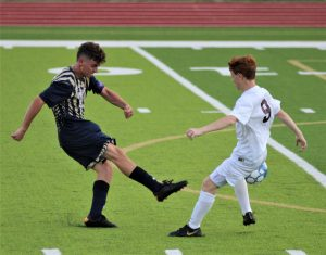 Boys Soccer vs. Uniontown