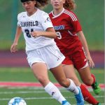 Girls Soccer earns non-section victory at McKeesport