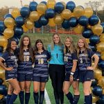 Girls Soccer falls to Belle Vernon on Senior Night