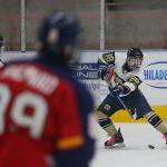 Hockey opens season with win against Morgantown