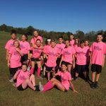 Middle School Cross Country wraps up 2019 season