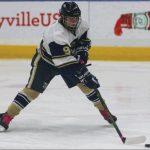Hockey crushes Connellsville 7 – 1