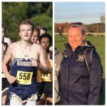 Pajak, McMichael earn top Cross Country honors