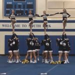 Competitive Spirit takes 4th Place at South Park