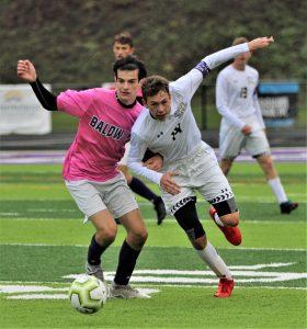 Boys Soccer Baldwin