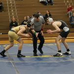 Wrestling vs. Upper St. Clair