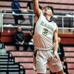 Boys Basketball opens tournament with win over Southmoreland 69 – 50