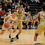 Thomas Jefferson rallies in the fourth to beat Boys Basketball