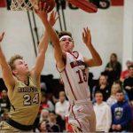 Three-pointers sink Boys Basketball in loss at Elizabeth Forward