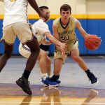 Boys Basketball beats West Mifflin in final tune-up
