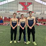 Indoor Track has record day at YSU