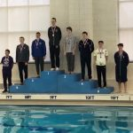 McDuffie finishes fourth in AA WPIAL Diving, headed back to states!