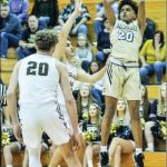 Boys Basketball falls to #1 Highlands in WPIAL quarterfinals