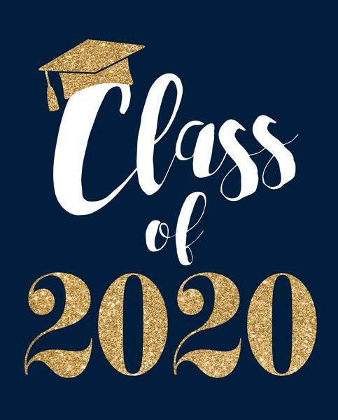 Celebrate the Class of 2020!