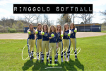 Ringgold Softball Class of 2020