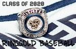 Ringgold Baseball Class of 2020