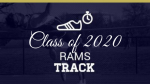 Ringgold Track & Field Class of 2020