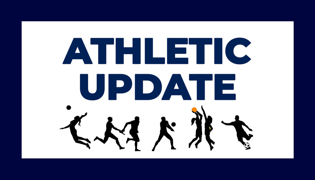 Ringgold Athletic Update – Temporary Postponement of Winter Sports