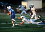 Big plays prove costly as Rams drop opener at Trinity