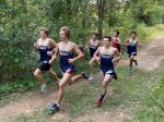 Boys Cross Country dominates in section opener!