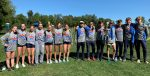 Ringgold Cross Country has amazing showing at Red, White,  Blue Invitational